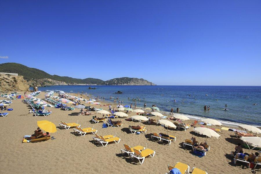 S Argamassa Villas Ibiza Es Cana