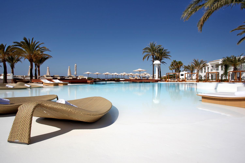 Hotels In Talamanca Ibiza Ibiza Spotlight