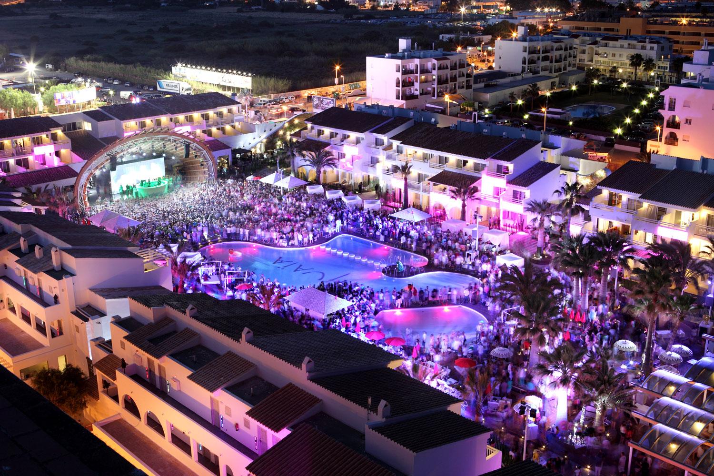 Ibiza Villas Playa D En Bossa