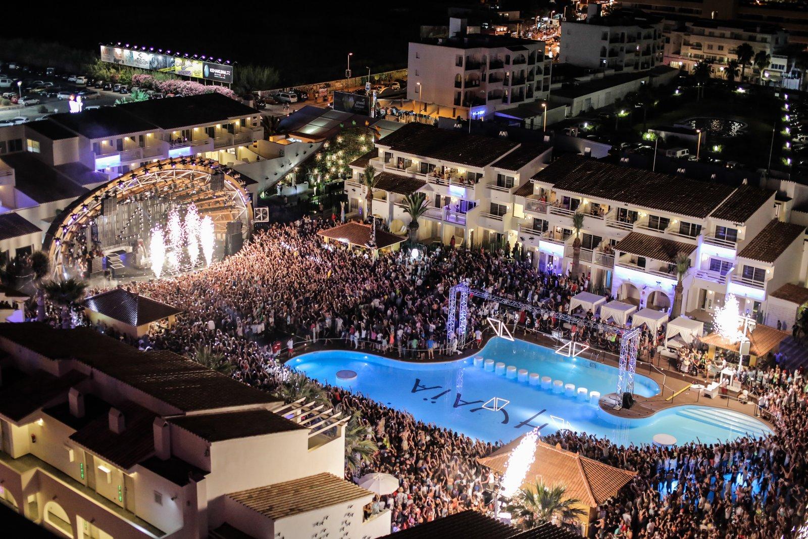 Avicii Ushua 239 A Infos Dj Line Ups Und Tickets Ibiza