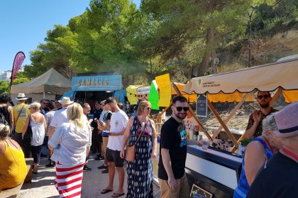 Music on the beach with Playing for Change day 2019