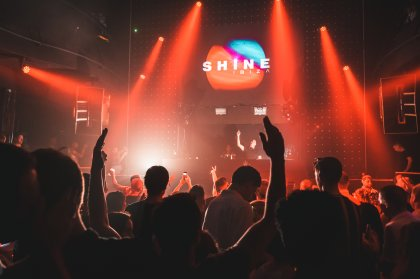 SHINE latest Ibiza party to confirm 2020 plans