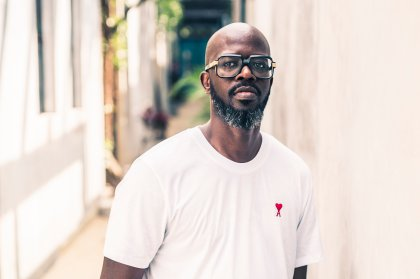 Black Coffee's new album out today