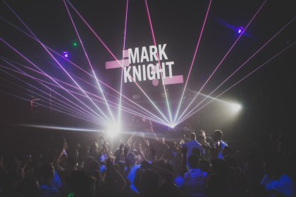 Mark Knight releases new single with Beverley Knight