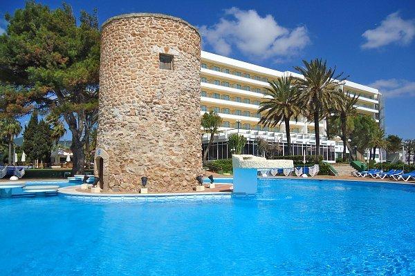 Hotel Torre Del Mar Ibiza Bewertung